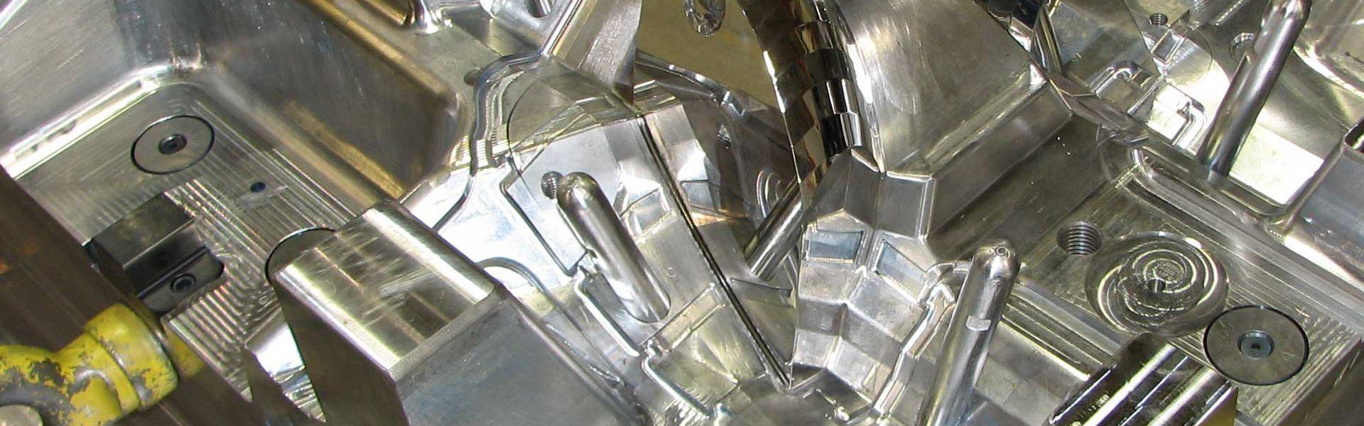 Windsor Mold Design Manufacturing